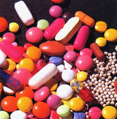 Farmacodipendenza in Italia