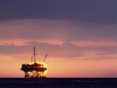 Il pericolo del petrolio