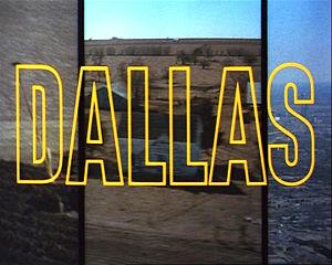 Il ritorno di Dallas