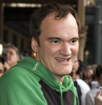 Al via le riprese del nuovo film di Tarantino