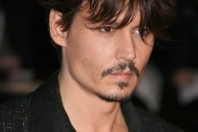 L'uomo più sex del mondo? Johnny Deep!