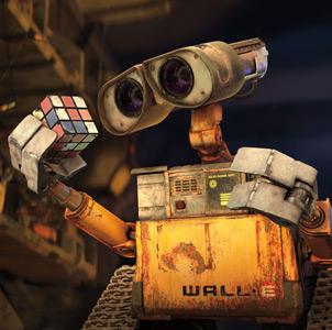 E alla fine arriva Wall-e