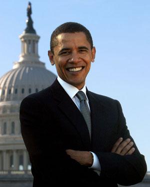 Obama in vantaggio su McCain