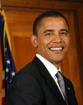 Obama presidente degli Stati Uniti?