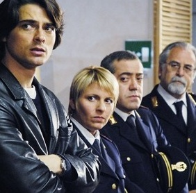 Distretto di Polizia batte tutti