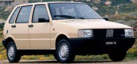 Arrestato per amore della Fiat Uno
