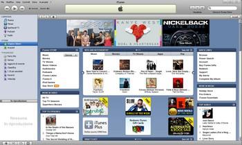 iTunes, addio musica protetta