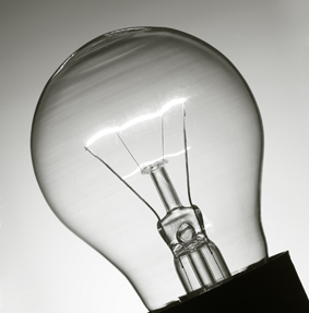 L'energia elettrica grazie al vento...