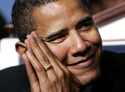 A Barack Obama il Nobel per la Pace