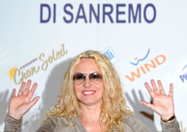 Debutto per il Festival di Sanremo
