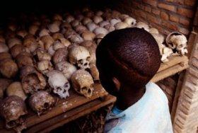 Il Genocidio in Ruanda in una testimonianza