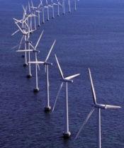 L'Italia verso l'eolico