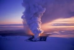 il vulcano islandese Grimsvotn si spegne