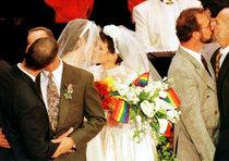 Si ai matrimoni gay negli Stati Uniti