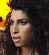 Morta Amy Winehouse