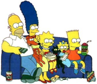 La fine dei Simpson?