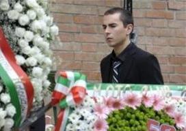 Lorenzo contro la morte di Simoncelli