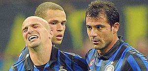 Inter-Juventus 1-2, i bianconeri volano