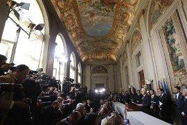 Governo Monti, la lista dei ministri