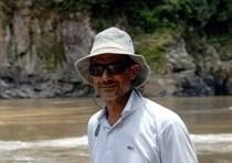 India, liberato Colangelo