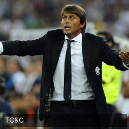 La Juventus compie il sorpasso in vetta