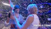 Giuseppe vince Amici nel ballo