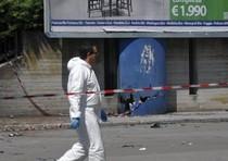 Brindisi, un ordigno crea morte davanti ad una scuola