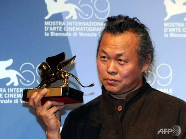 Festival Venezia: Kim Ki-duk Leone d'oro ed Italia a secco