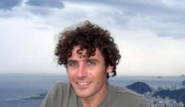 Andrea Calevo liberato