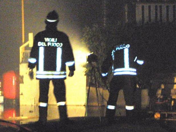 Esplode palazzina a Bergamo, sei feriti