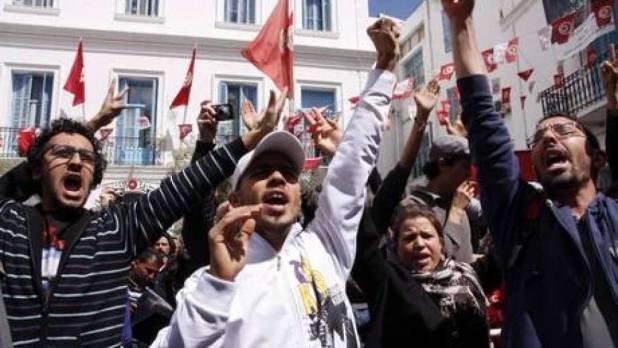 Tunisia sotto assedio