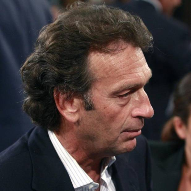 Cellino arrestatato per l'Is Arena
