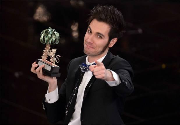 Maggio vince Sanremo Giovani 2013
