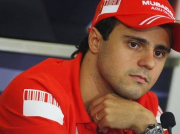 Massa lascia la Ferrari