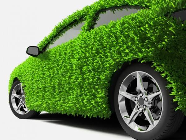 Gli italiani preferiscono le auto green