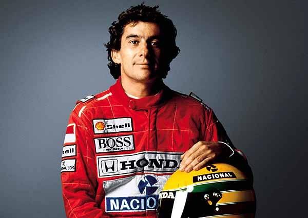 20 anni dalla morte di Ayrton Senna