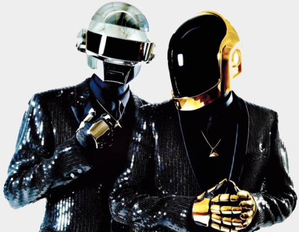 Un nuovo documentario sui Daft Punk, in streaming