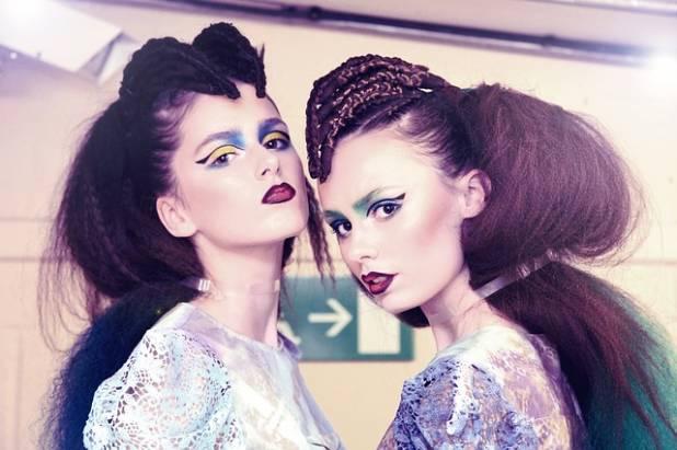 Givenchy apre le sue sfilate al pubblico e lancia un nuovo trend