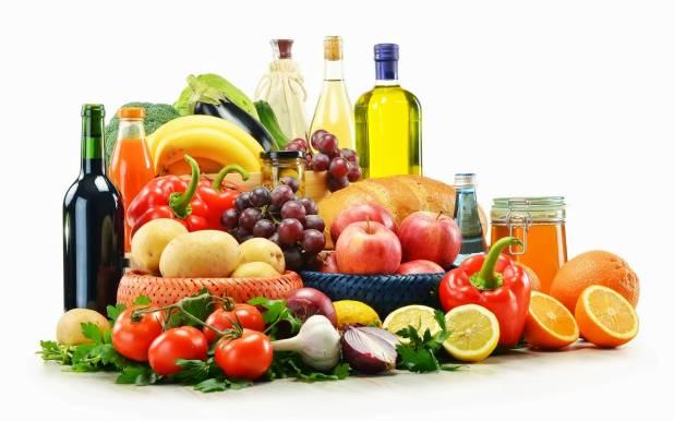 Dieta Mediterranea: un alleato contro le rughe
