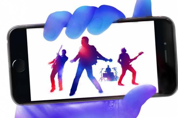 Apple e gli U2 uniti ancora una volta