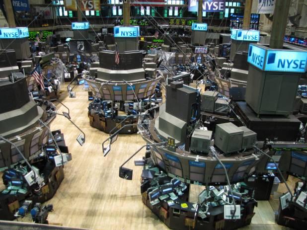 Borse Europee in calo, rallentamento dalla Cina