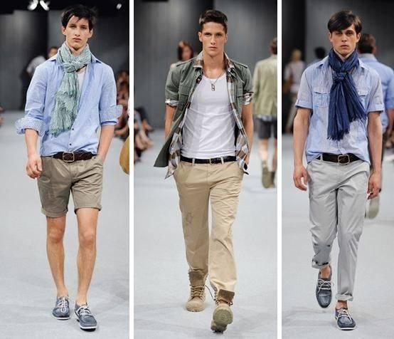 La nascita dei fashion blogger, perché Instagram attira anche gli uomini