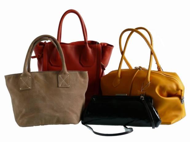 Primavera 2016: il ritorno delle borse in pelle