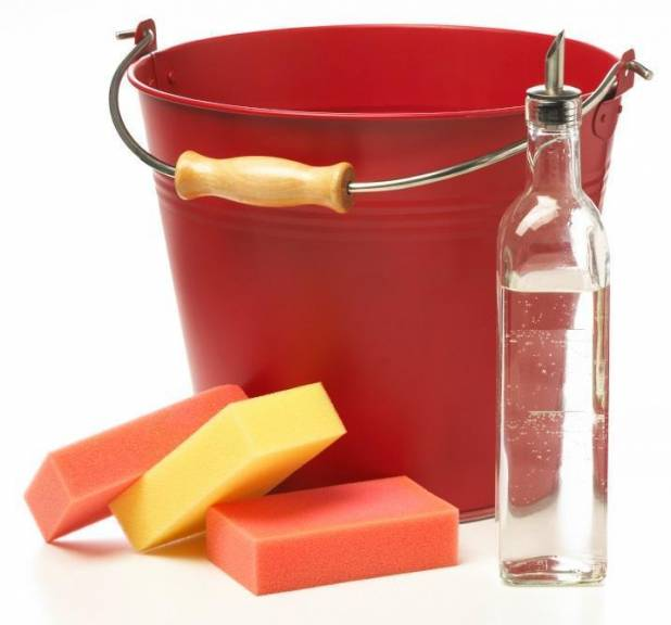 Come utilizzare l'ammoniaca per pulire la casa in modo veloce ed efficace
