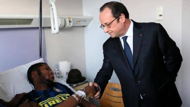 Theo sara invitato dall'Inter?