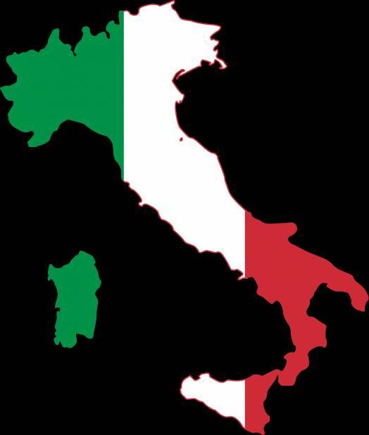 L'Italia invecchia, Sud svuotato