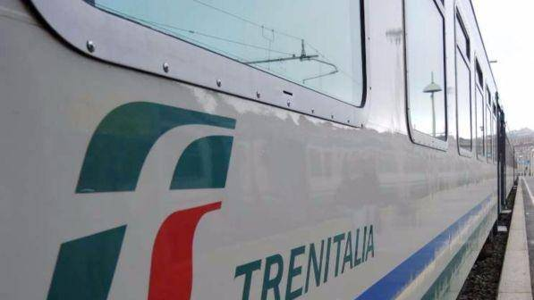 Palermo - Agrigento: il treno va a Messina