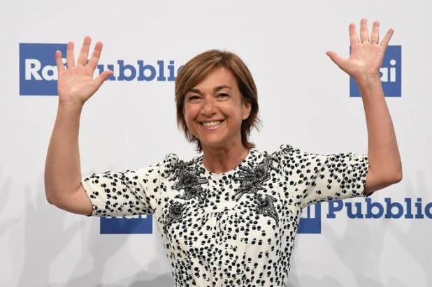 Daria Bignardi lascia la Rai