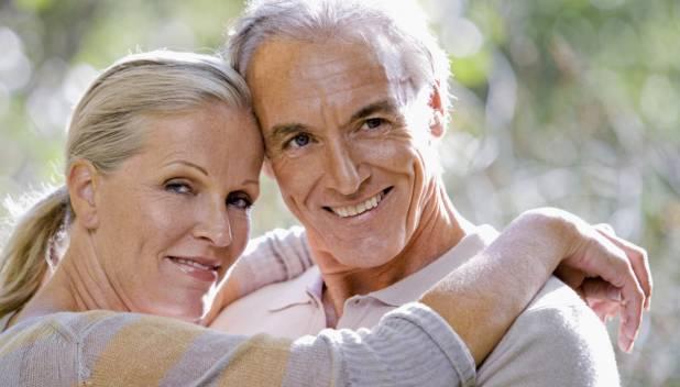 Sesso per donne conta anche dopo i 50 anni