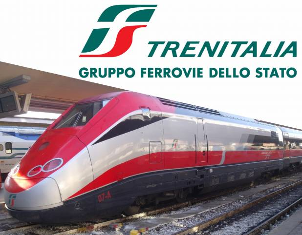 Pesante multa a Trenitalia